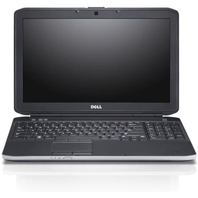 Dell Latitude E5530 Intel Core i5-3320M 2.6GHz Notebook - 4GB RAM, 320GB HDD, 15.6