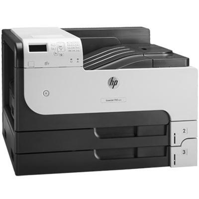 HPLaserJet Enterprise 700 Printer M712n(CF235A#BGJ)