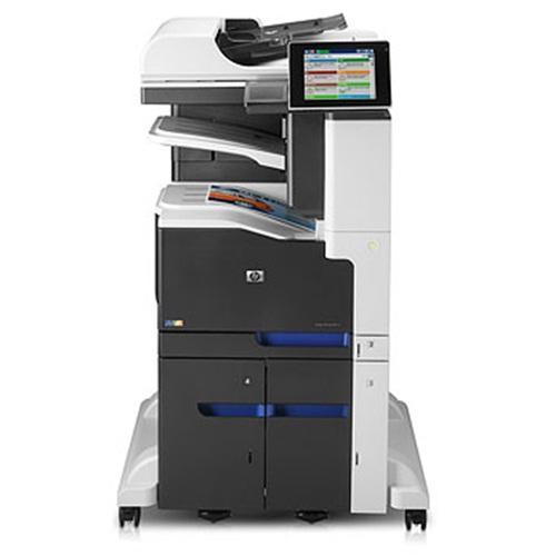 hp color laserjet enterprise mfp m680 service manual