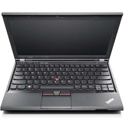 Lenovo TopSeller ThinkPad X230 2320 Intel Core i5-3320M Dual-Core 2.60GHz Laptop - 4GB RAM, 500GB HDD, 12.5