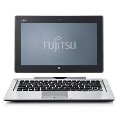 Fujitsu STYLISTIC Q702 Hybrid Intel Core i3-3217U Tablet PC - 4GB RAM, 64GB Storage, 11.6