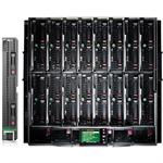 ProLiant BL660c Gen8 - 4x Intel Xeon 8-Core E5-4620 2.20GHz Blade Server - 128GB RAM, no HDD, no Optical, Gigabit Ethernet, Smart Array P220i with BLc7000 Single-Phase Enclosure