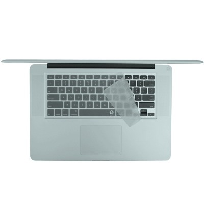 Ezquest Invisible Ice Keyboard Cover For Apple MacBook, MacBook Air 13