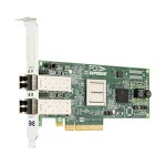ThinkServer LPe12002 Dual Port 8Gb Fibre Channel HBA by Emulex