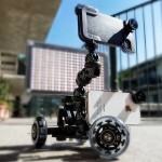 iStabilizer Dolly - iPhone & Smartphone Mount ISTDL01