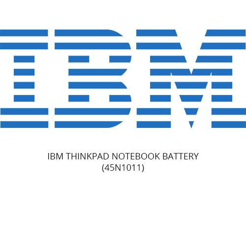 IBM THINKPAD NOTEBOOK BATTERY