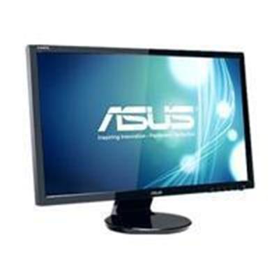 ASUSVE248H - LED monitor - 24