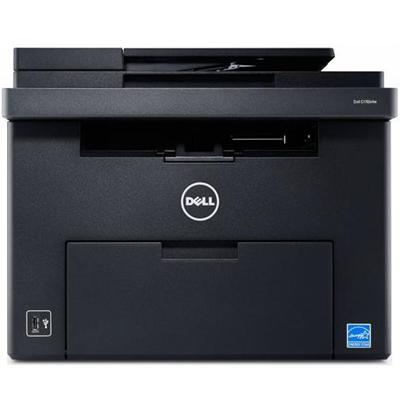 Dell C1765nfw Color Laser Multifunction Printer (48FD1)