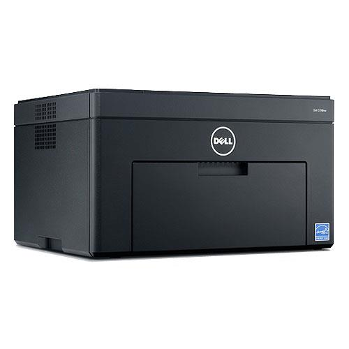 SAVE $150! on this Dell C1760nw Color Laser Printer