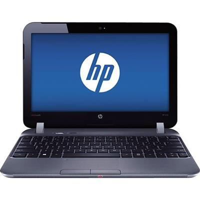 HP Smart Buy 3125 AMD Dual Core E2-2000 1.75GHz Notebook - 4GB RAM, 320GB HDD, 11.6