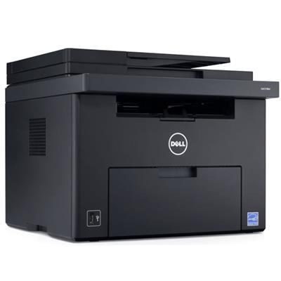DellMultifunction Color Printer C1765nf - multifunction printer ( color )(8C3MK)