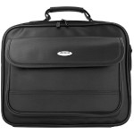 "15.6"" Laptop Notebook Briefcase - Black"