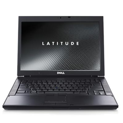 Dell Latitude E6400 Intel Core 2 Duo 2.26GHz Notebook - 2GB RAM, 160GB HDD, DVD-ROM, 14.1