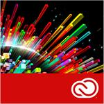 Adobe Creative Cloud for teams - subscription license 65206810BA01A12