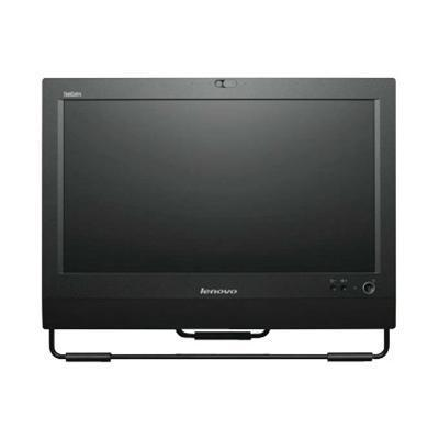 Lenovo TopSeller ThinkCentre M72z 3548 Intel Pentium Dual-Core G2120 3.10GHz All-in-One Desktop with Frame Stand - 2GB RAM, 500GB HDD, 20