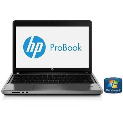 HP Smart Buy ProBook 4440s Intel Core i3-3110M 2.40GHz Notebook PC - 4GB RAM, 320GB HDD, 14.0