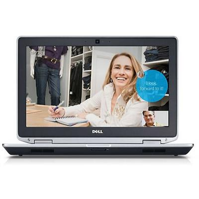 Dell Latitude E6330 Intel Core i7-3520M 2.9GHz Notebook - 8GB RAM, 320GB HDD, 13.3