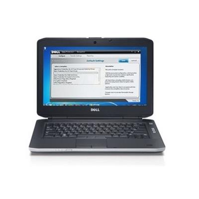 Dell Latitude E5530 Intel Core i3-3110 2.4GHz Notebook - 2GB RAM, 320GB HDD, DVD-RW, 15.6