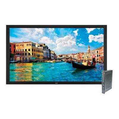 NEC Displays MultiSync V652-PC - 65