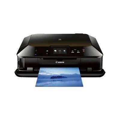 Canon PIXMA MG6320 Photo Color Inkjet ALL-in-One Printer - Black (6226B002)