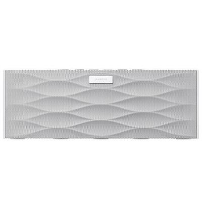 Jawbone BIG JAMBOX Wireless Bluetooth Speaker - White Wave (J2011-01-US)