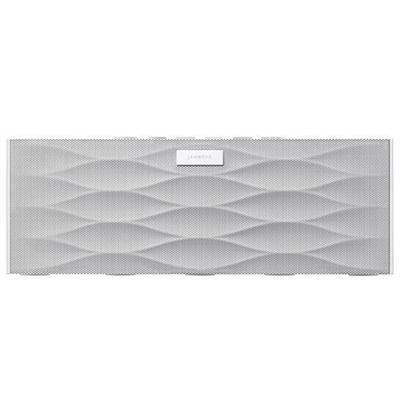 JawboneBIG JAMBOX Wireless Bluetooth Speaker - White Wave(J2011-01-US)