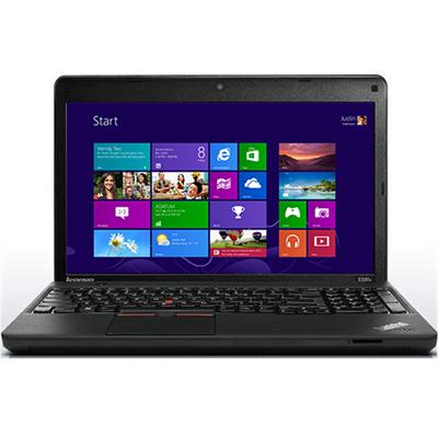 Lenovo TopSeller ThinkPad Edge E530c 3366 Intel Core i3-2348M Dual-Core 2.30GHz Notebook - 4GB RAM, 500GB HDD, 15.6