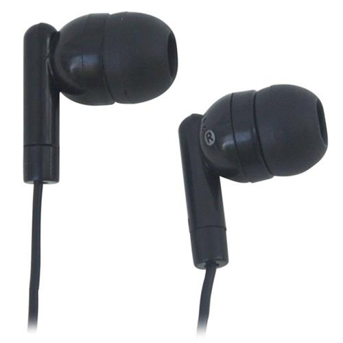 Avid AE-215 Earbud with Passive Noise Cancellation