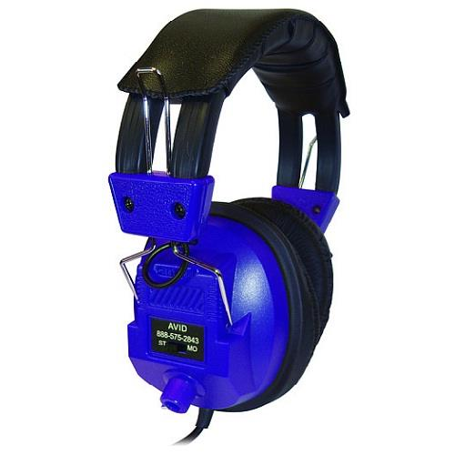Avid OUR MOST POPULAR AND DURABLE HEADPHONES