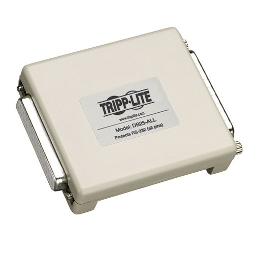 TrippLite DataShield - surge suppressor