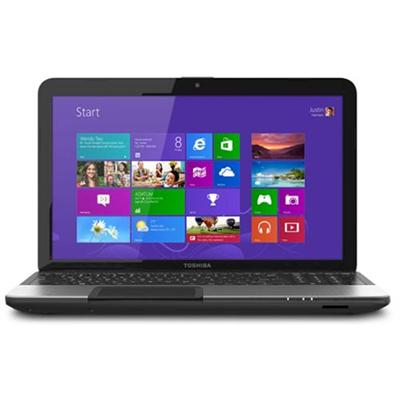 Toshiba Satellite C855D-S5135NR AMD A series A6-4400M 2.7GHz Notebook - 6GB RAM, 640GB HDD, 15.6