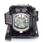 Brilliance - Projector lamp (equivalent to: Hitachi DT01021) - 210 Watt - for Hitachi ED-X40, ED-X42, ED-X45; CP-WX3011, X2010, X2011, X2510, X2511, X3010, X3011, X4011