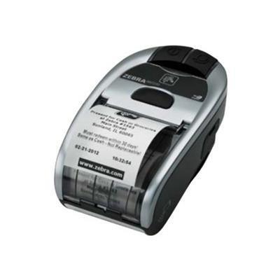 Zebra Tech iMZ 220 - label printer - monochrome - direct thermal (M2I-0UB00010-00)