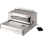 COMB BINDER ELECTRIC ORION E 500 120V