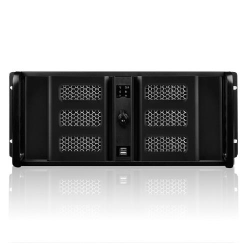 iStarUSA 4U High Performance Rackmount Chassis