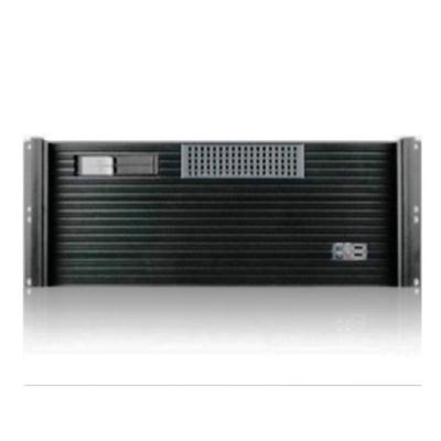 iStarUSA 4U Compact Rackmount Chassis with 2x 2.5