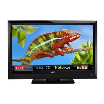 42inch 120Hz 1080p LCD Smart TV - Refurbished