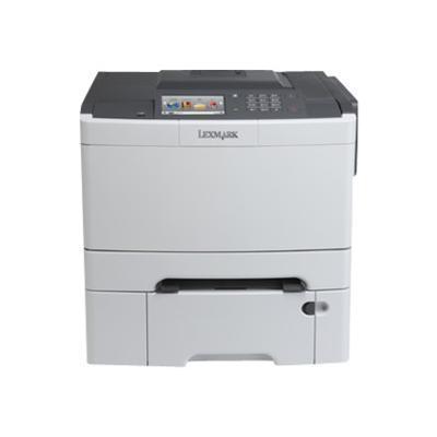LexmarkCS510dte - printer - color - laser(28ET022)