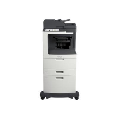 LexmarkMX810dxe - multifunction printer ( B/W )(24TT215)