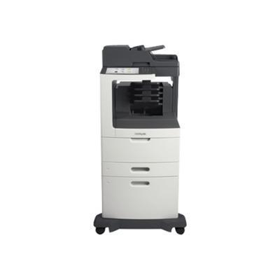 Lexmark MX811dxme - multifunction printer ( B/W ) (24TT330)