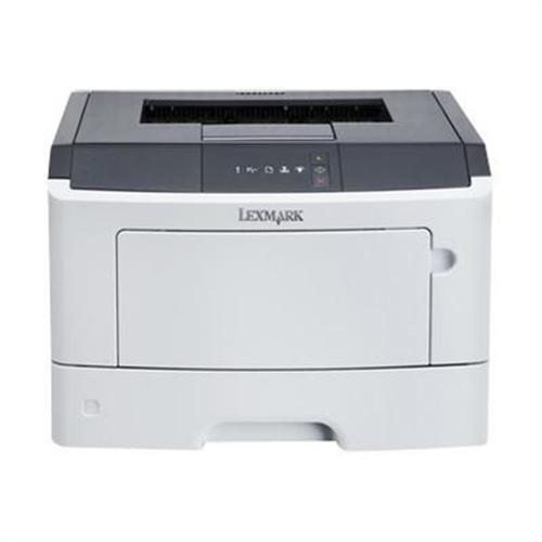 Lexmark MS310dn - printer - monochrome - laser