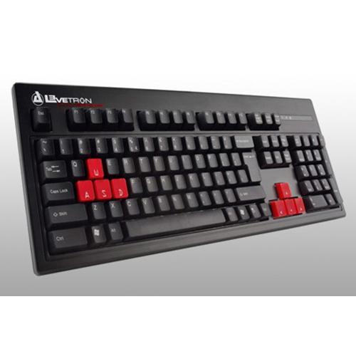 Aluratek CLICKER MECHANICAL KEYBOARD