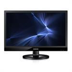 """S19C450BR - LED monitor - 19"""" - 1280 x 1024 - TN - 250 cd/m² - 1000:1 - 5 ms - DVI-D, VGA - matte black"""