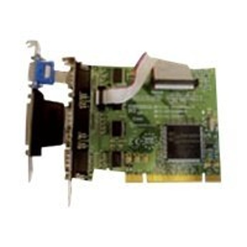 Brain Boxes UC-414 - parallel/serial adapter - 4 ports