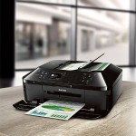 PIXMA MX922 Color Inkjetn All-in-One Printer