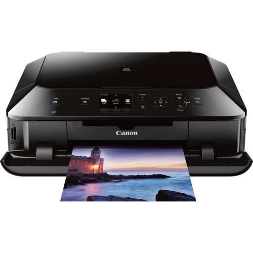 Canon PIXMA MG5420 Photo Inkjet All-in-One Printer