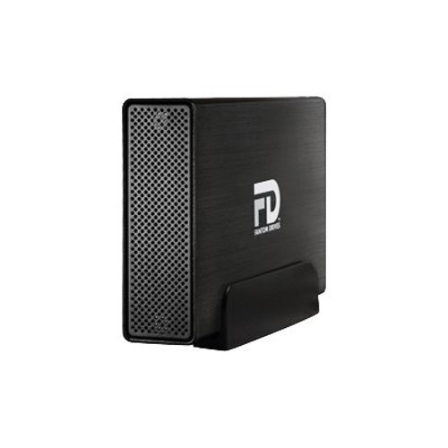 Fantom Drives 4TB FANTOM DRIVES GFORCE3 USB