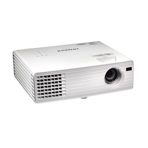 Hitachi CP DX250 DLP projector