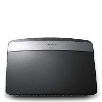 Linksys N600 Dual-Band Wi-Fi Router E2500-NP
