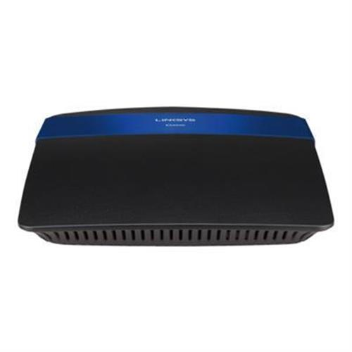 Linksys EA3500 - wireless router - 802.11 a/b/g/n - desktop